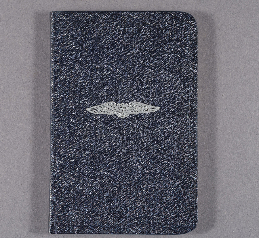 Booklet, Quiet Birdmen