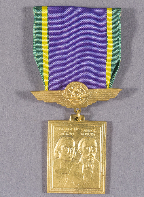 Medal, Pioneer of Aeronautics, Alexander de Seversky