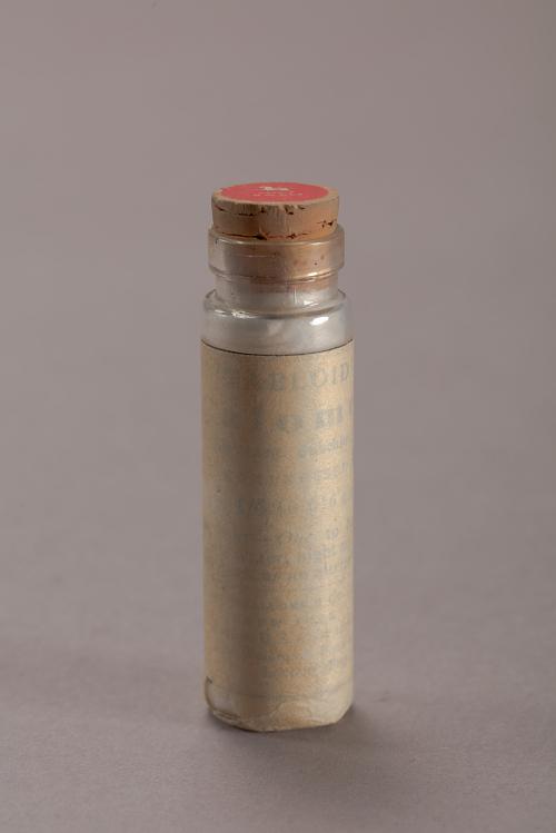 "Pill, Calomel, Lockheed Sirius ""Tingmissartoq"", Lindbergh"