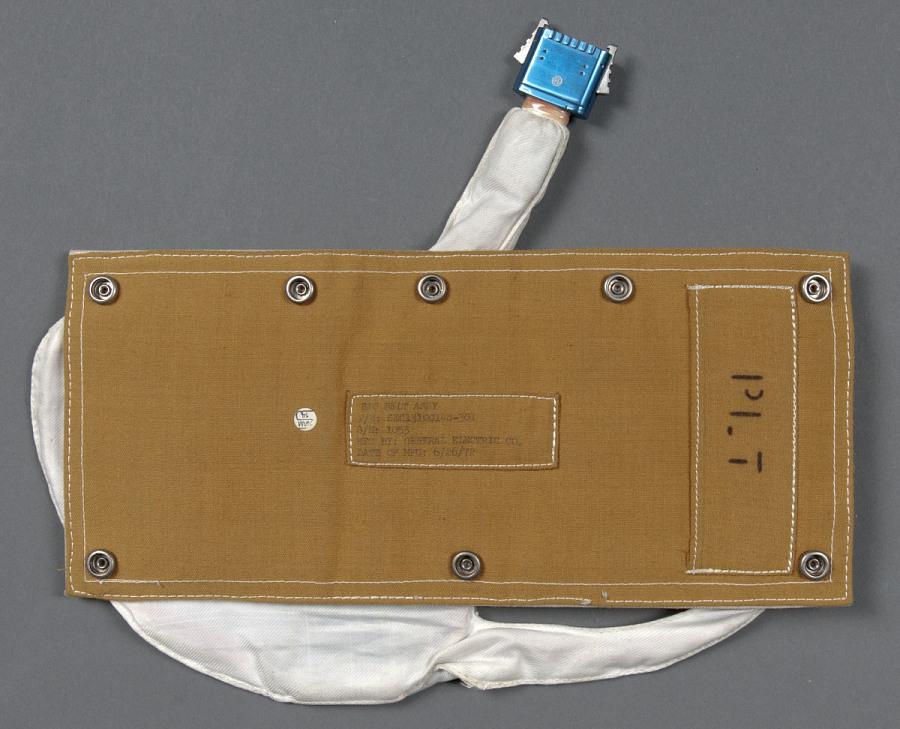 Assembly, Bioinstrumentation, Skylab 3