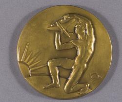 Medal, Flight