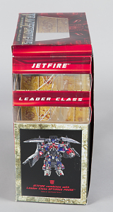 "images for Toys, Transformers, ""Jetfire""-thumbnail 10"