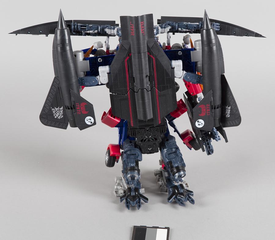 "Toys, Transformers, ""Jetfire"""