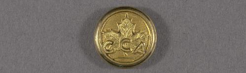 Button, Canadian Colonial Airways Ltd.