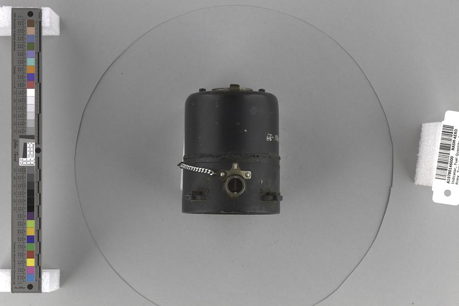 Indicator, Fuel Quantity, Japanese Army, Type-98