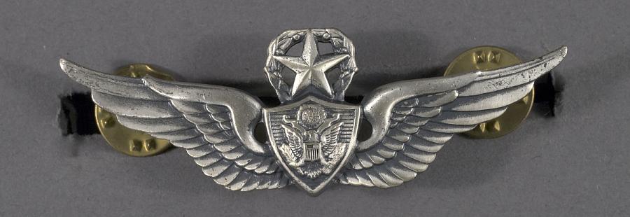 Badge, Master Aircraft Crewman , United States Army