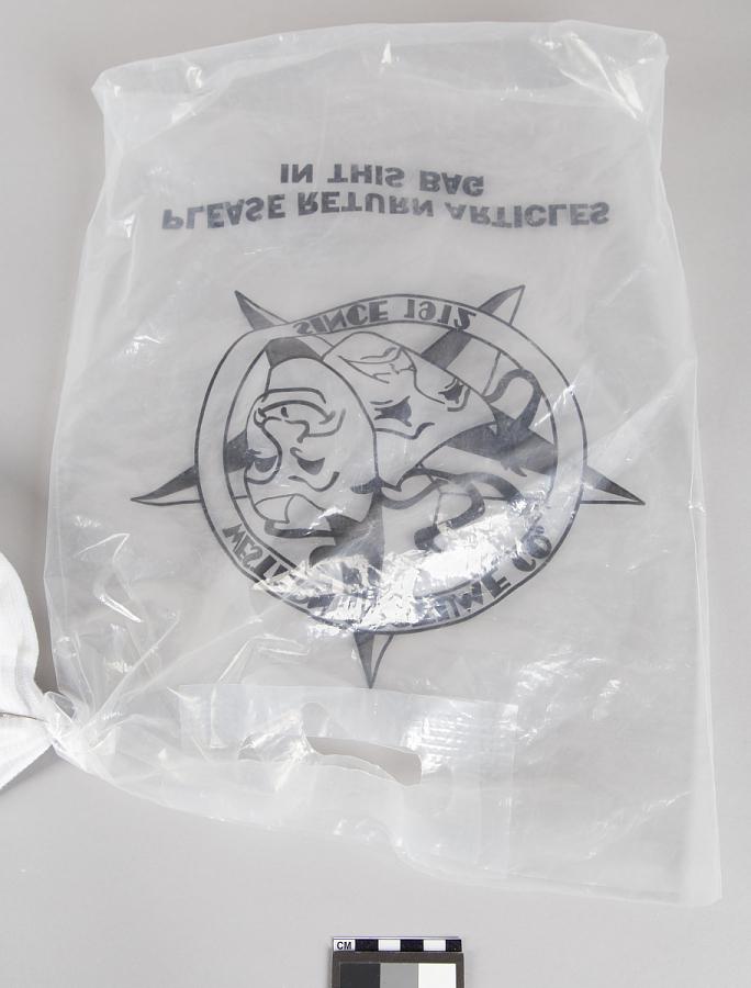 Costume Bag, Transformers