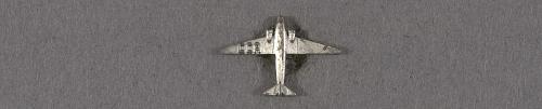 Pin, Lapel, Canadian Colonial Airways Ltd.
