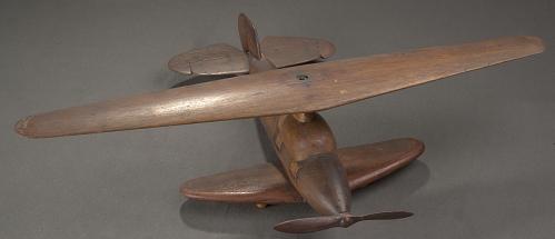 Model, Herrick HV-2A