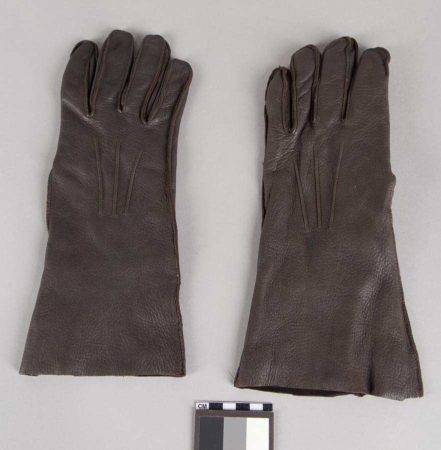 Gloves, Pair, Movie Prop, Transformers