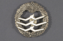 Badge, Glider Pilot First Class, Nationalist Socialist Flying Corps