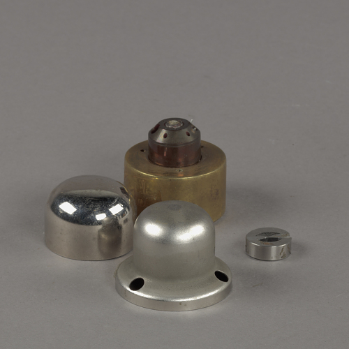 Accelerometer, Vibrating String, Housing