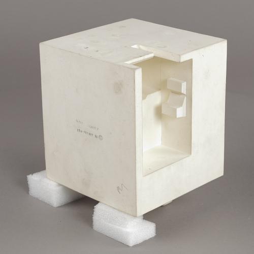 Cushion, Storage Locker, A5, Apollo 11