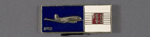 Pin (Znachok), Ilyushin Il-14