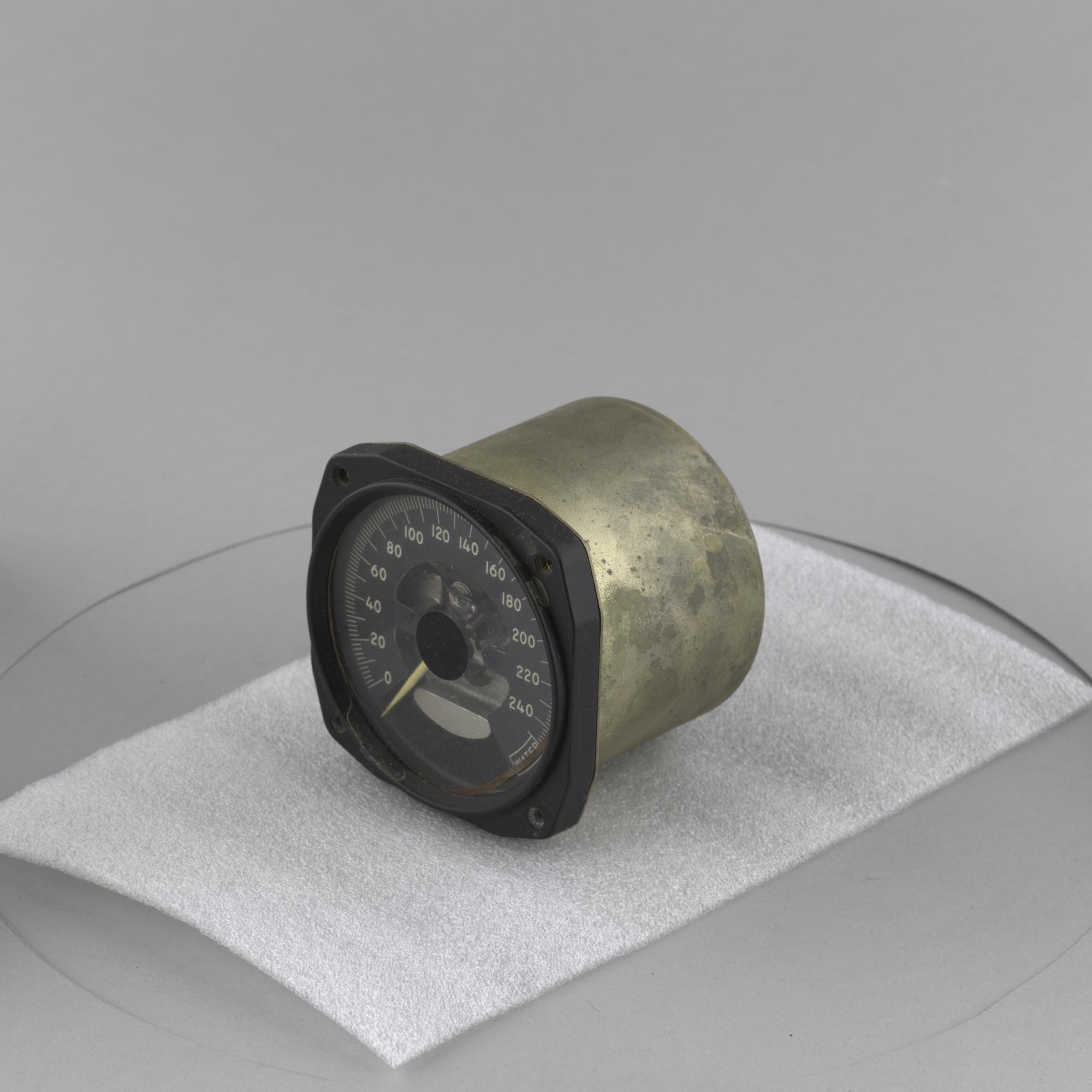 Indicator, Temperature, Coolant