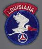 thumbnail for Image 1 - Insignia, Louisiana Wing, Civil Air Patrol (CAP)