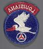 thumbnail for Image 3 - Insignia, Louisiana Wing, Civil Air Patrol (CAP)
