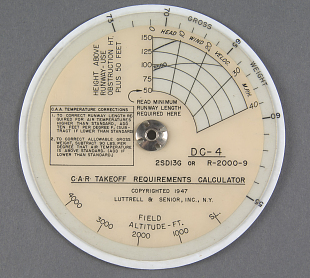 Instruments and Avionics | Page 81 | Smithsonian Institution