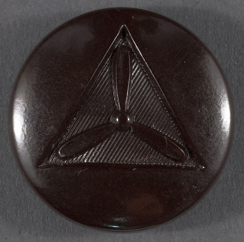 Button, Civil Air Patrol (CAP)