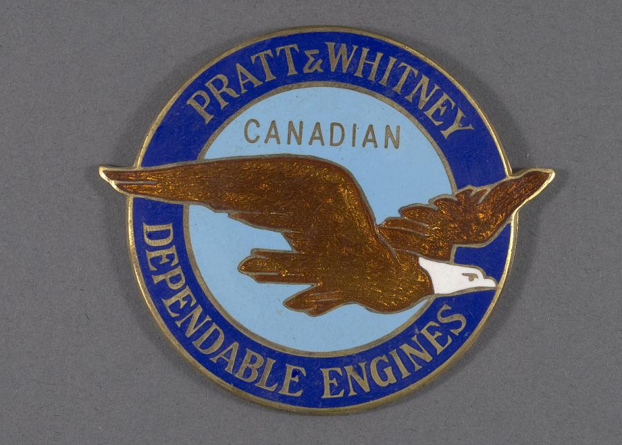 Insignia, Pratt & Whitney Canada