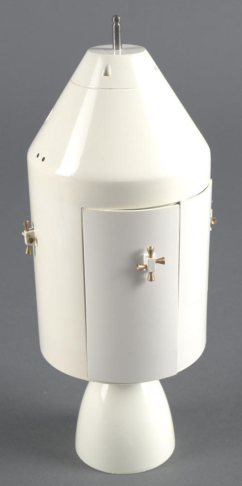 Model, Apollo-Era Docking Configuration 1:40