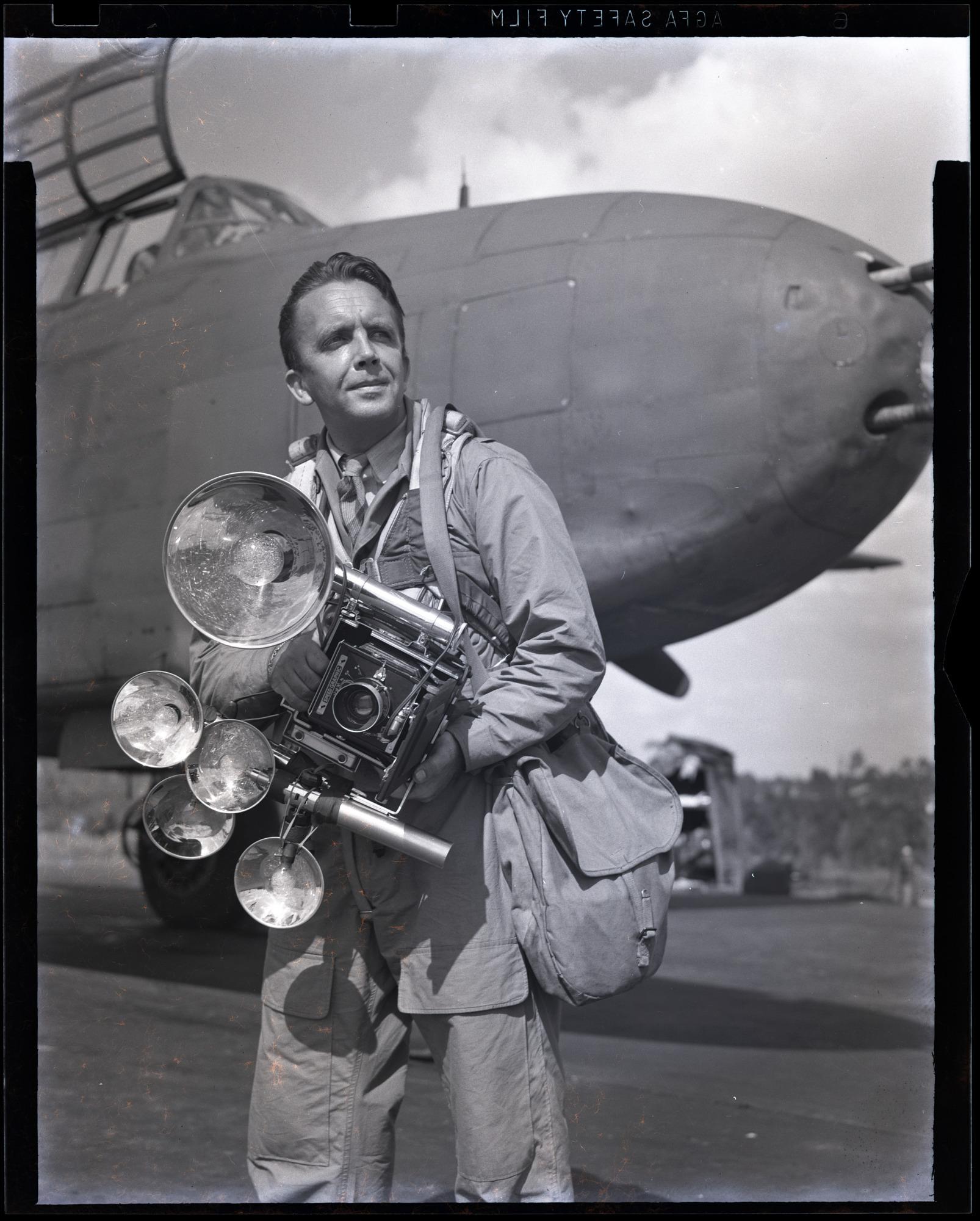Hans Groenhoff Photographic Collection