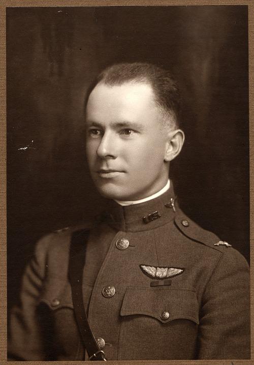 Edgar S. Gorrell Collection