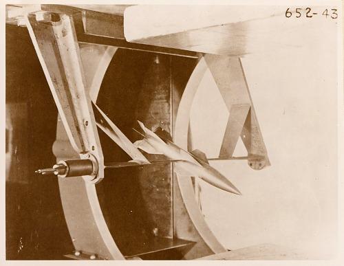 Peenemünde Technical Reports (Fort Bliss / Putkammer Collection)