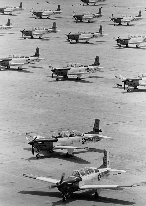 United States Navy Aircraft History Cards (Microfilm)