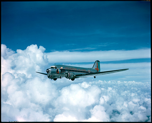 Eastern Air Lines Collection