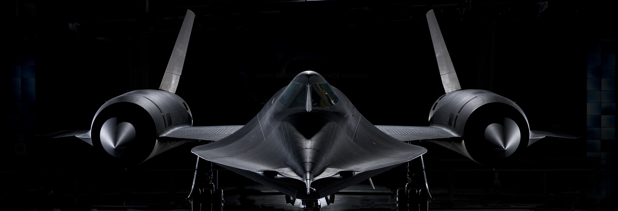 Lockheed SR-71 Blackbird | National Air and Space Museum
