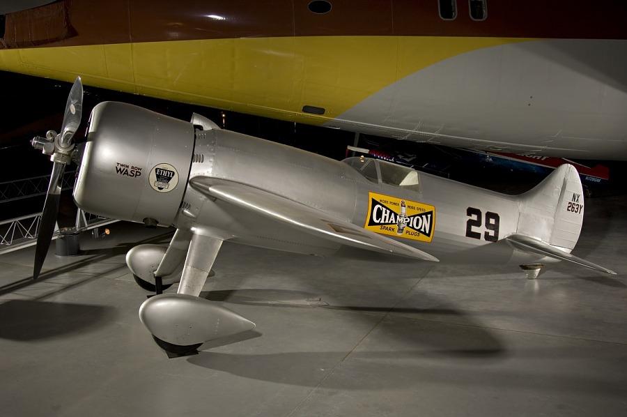 Turner RT-14 Meteor