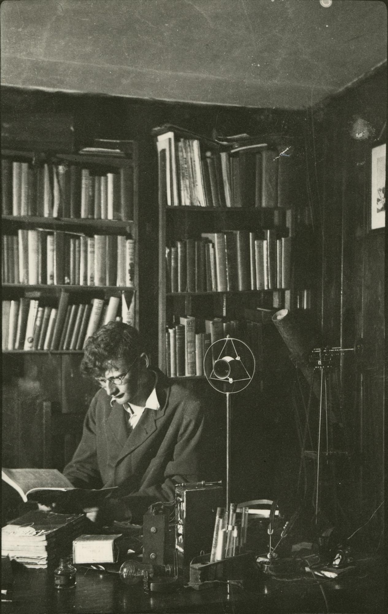 Arthur C. Clarke Collection of Sri Lanka