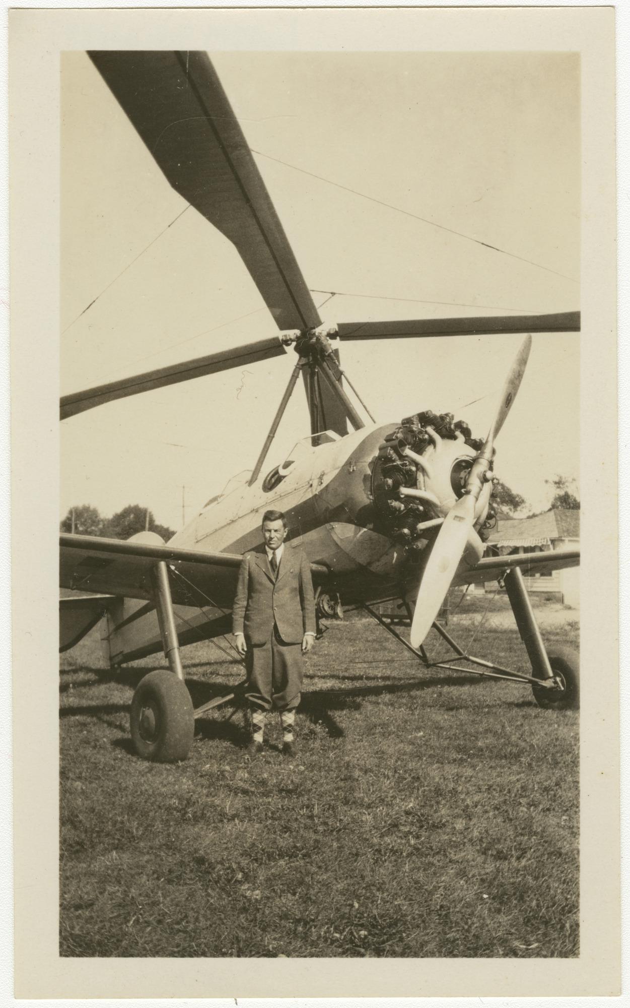 John Matthew Miller III Collection