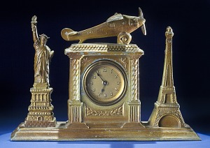 images for Clock, Lindbergh, King Collection-thumbnail 2