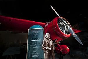 images for Lockheed Vega 5B, Amelia Earhart-thumbnail 13
