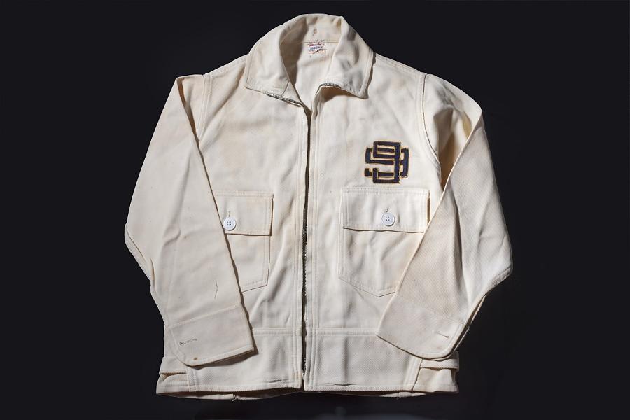 Jacket, Suit, Flying, Civilian, Ninety-Nines