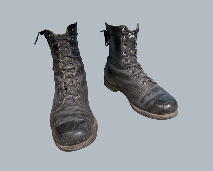 Boots, Flying, United States Air Force