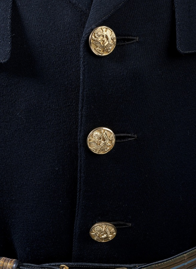Coat, Dress, United States Army Air Corps