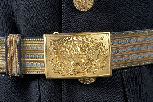 Belt, Dress, United States Army Air Corps