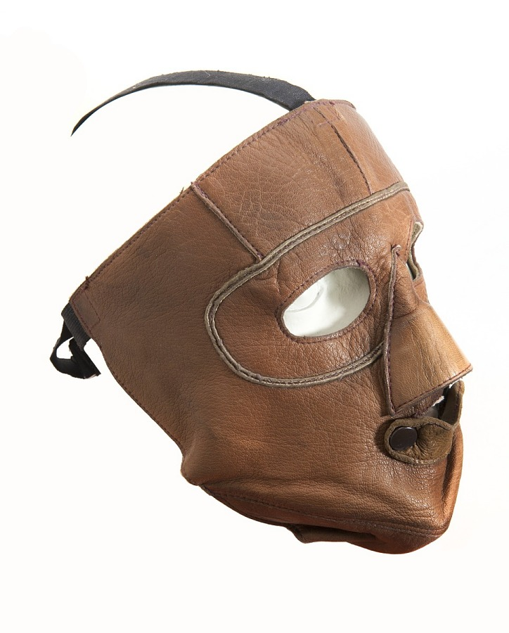 Face Mask, United States Army Air Service