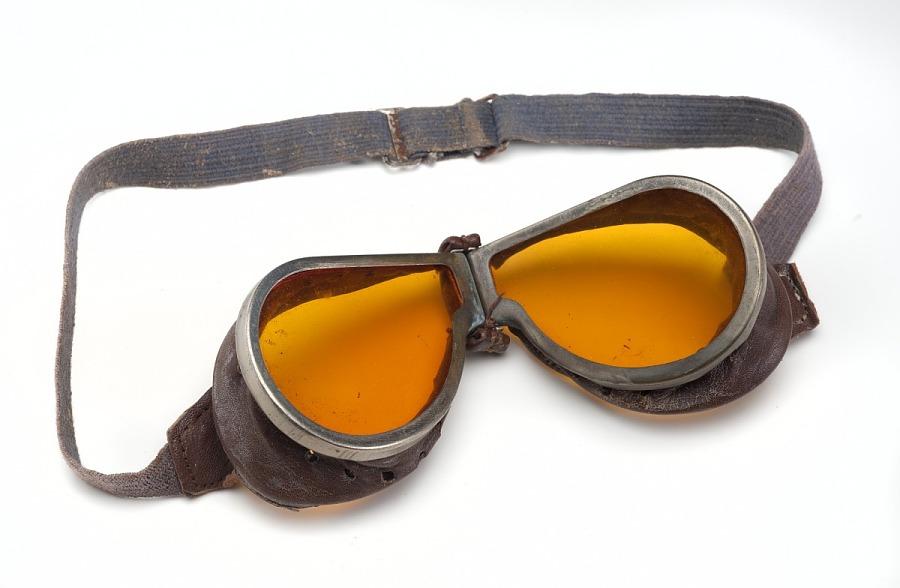 Goggles, Flying, Civilian