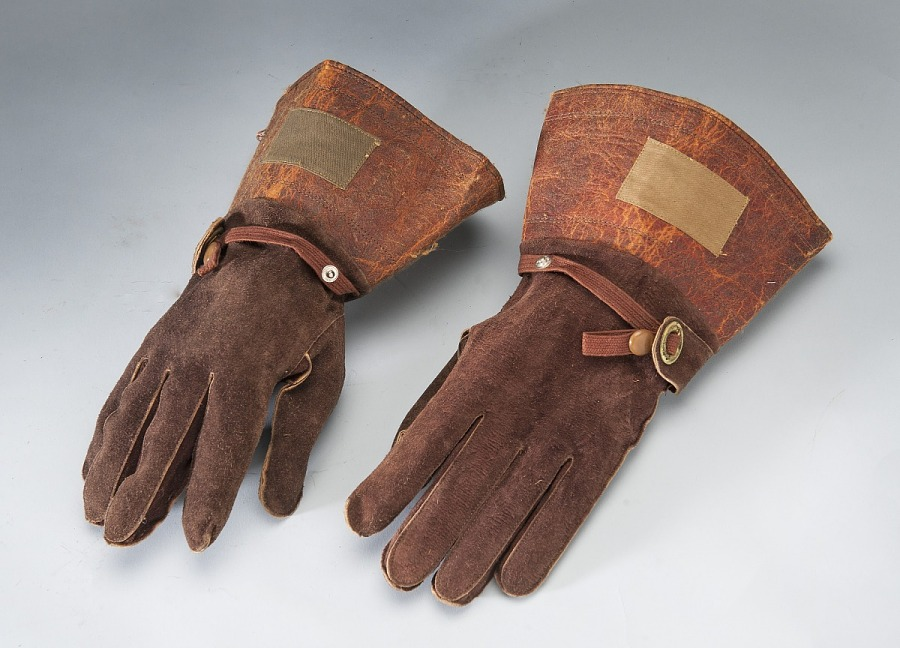 Gloves, Flying, Imperial Japanese Navy