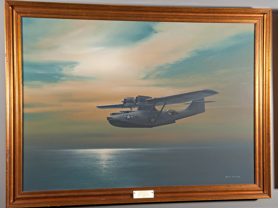 Consolidated PBY-5A