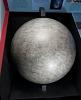 thumbnail for Image 3 - Photomosaic Globe of Mars