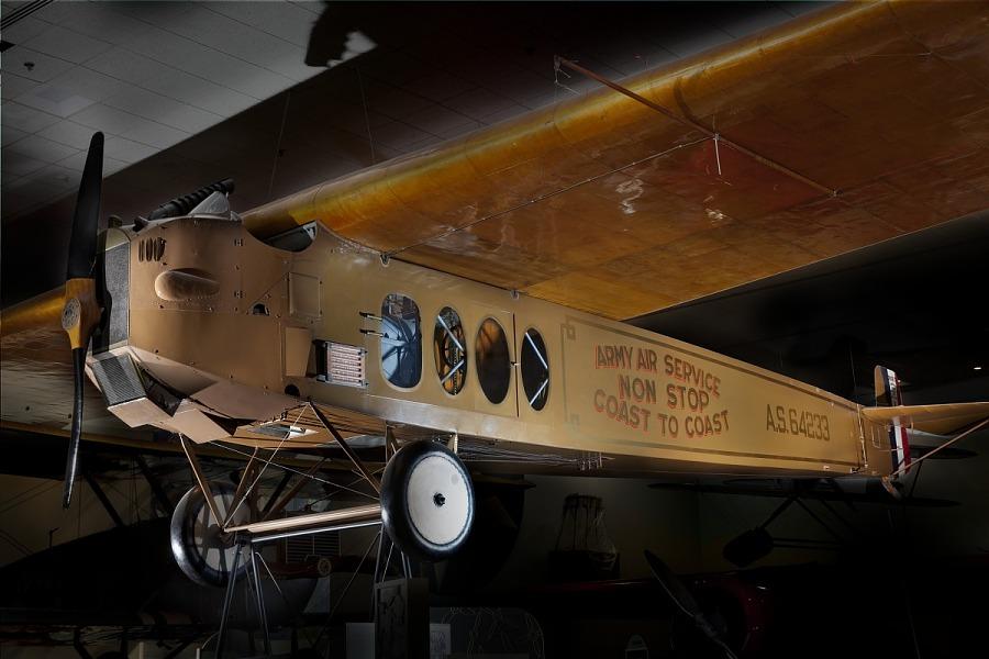 Fokker T-2