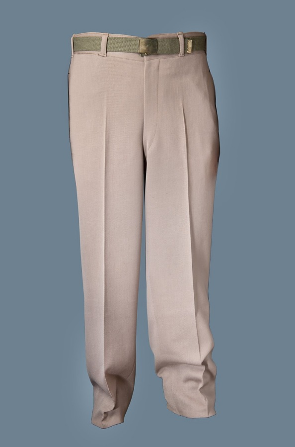 Trousers, Service, Officer, United States Army Air Forces