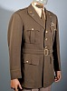 images for Coat, Service, Type M1940, United States Army Air Forces, Gen. Hap Arnold-thumbnail 2