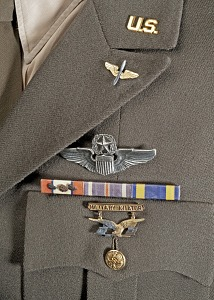 images for Coat, Service, Type M1940, United States Army Air Forces, Gen. Hap Arnold-thumbnail 6