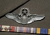 images for Coat, Service, Type M1940, United States Army Air Forces, Gen. Hap Arnold-thumbnail 8